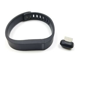 Fitbit FB150 Bluetooth Dongle Wireless Sync USB Genuine OEM With Band