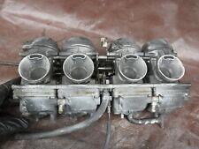 Carbs carburetors downdraft FZR600 yamaha 89-07 #K6