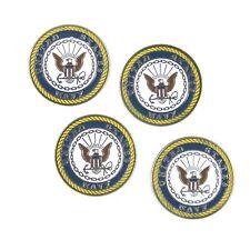 U.S. Navy (USN) Golf Ball Markers (Set of 4)