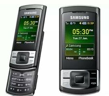 Samsung C3050 Slide  Dummy Mobile Cell Phone Display Toy Fake Replica