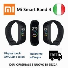 Xiaomi Mi Smart Band 4 Bluetooth Waterproof Smart Watch Sports Watch Orologio IT