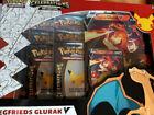 Pokémon Celebrations Lance's Charizard Siegfried Glurak Box NEU