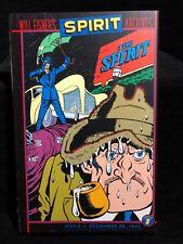 Will Eisner's THE SPIRIT ARCHIVES, VOL 7 , HC, 1ST ED (2000), F