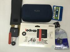 TUMI Delta Amenity Kit(First Cls) Travel Hard Case Pouch Zelco Hotel door lock26
