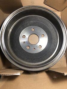 1955-56 Ford TBird rear Brake drum 1954 Mercury New In Box NIB