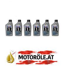 6x1 Liter Mobil 1 Turbo Diesel 0W-40 Motoröl, MB-Approval 229.3
