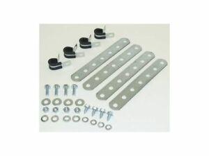 For Oldsmobile Series 68 Auto Trans Oil Cooler Mounting Kit 15255KR