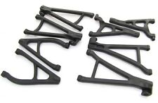 1/16 Summit SUSPENSION A-ARMS (Front Rear Upper Lower Traxxas VXL 72054-5