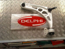 BMW 3 SERIES E46 (98-05) LEFT SIDE LOWER WISHBONE SUSPENSION ARM WITH BUSHES