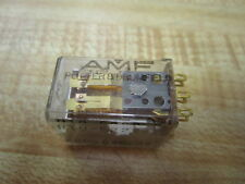 Potter & Brumfield R10-E222-2 R10E2222 Relay - Used
