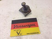 VW GOLF JETTA GTI MK2 8V 16V GENUINE DOOR LOCK STRIKER PLATE LATCH PIN