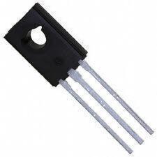3pcs each (6pcs) MJE243 MJE253 npn & pnp 4 amp 100v 15 watt