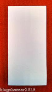 DL Blank NCR/Carbonless Duplicate Restaurant/Takeaway/Bar/Hotel Order Pads