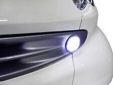 Smart Tagfahrlicht LED-Technik Facelift inkl. Kühlergrill Silber
