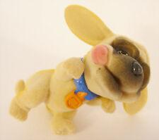CIRO le Mâtin Napolitain + sa carte - Puppy  in my Pocket  Série 2