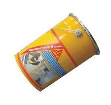 Sikafloor-400 N Elastic 6kg Balkonbeschichtung Bodenfarbe kieselgrau