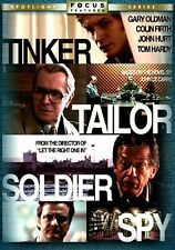 Tinker Tailor Soldier Spy (DVD) LIKE NEW