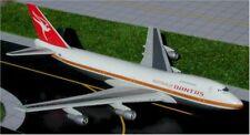 RARE Gemini jets 1:400 Qantas 747-200 VH-EBA