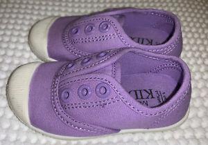 Girls Infant Size 5 - Marks & Spencer's Pumps - Worn Once