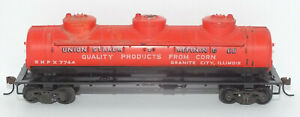 Union Starch and Refining Tank Car   Athearn