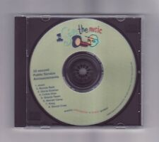 (CD) VH1 Save The Music - 30 Second Publice Service Announcements / Shania Twain