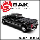 BAK BAKFlip MX4 Hard Folding Tonneau Bed Cover 2017-2021 Ford F-250 F-350 6.5'