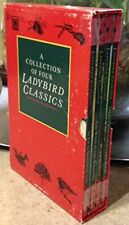 Ladybird Classics Collection Slipcased Collection