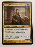 MTG 1x Edric, Spymaster of Trest NM Magic the Gathering Conspiracy Legacy EDH x1