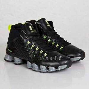 ** Nike Shox TLX Mid SP Trainers uk size 9 EUR 44 EU 10  **