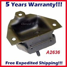 S661 Fit 1985-88/ 94-96 Ford F150/F250/F350 4.9L Front Left Engine Motor Mount