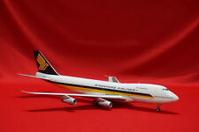 Singapore Airlines OC B747-200 1:200 9V-SIA Die-cast Airplane Model