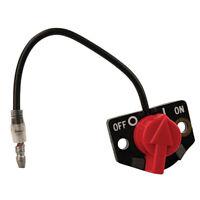 Mega-Fire Electric Starter Kit Fits 72403600 HM-70 HM-80 751-11196 951-11196