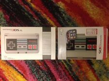 Nintendo 3DS Xl Nes Edition