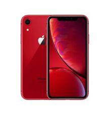 Apple iPhone XR 128GB Dual Sim (2 Nano Sim) (PRODUCT) - Red