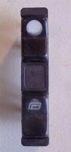 Mercedes Window Switch Front Right W123 W126 W201 '81-'93