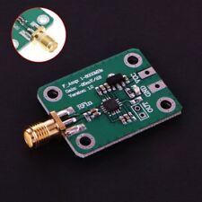 1-8000MHz AD8318 RF Logarithmic Detector 70dB RSSI Measuring Power Meter Module