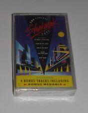Shakatak - The Coolest Cuts - Cassette Audio (Neuf Sous Blister)