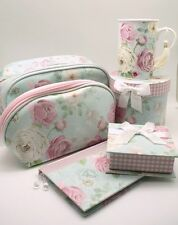 Gift Set - Mug, Toiletry Bags, Note Book, Gift for Mum, Get Well Gift