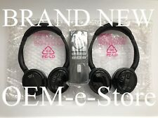 2013 to 2018 Nissan Pathfinder DVD Entertainment 2 Wireless Headphones 1 Remote