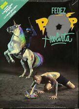 Fedez - Pop-Hoolista CD Deluxe Limited BOX T-Shirt (nuovo album/disco sigillato)