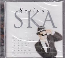 CD 16T SKA MADNESS/THE BEAT/THE SELECTER/RICO/THE SPECIALS/DESMOND DEKKER NEUF