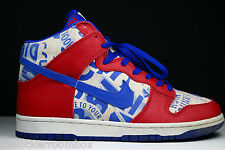 NUOVO RARE NIKE AIR sample Dunk VANDAL Air Force us9 VINTAGE PE RARE Jordan AIRMAX