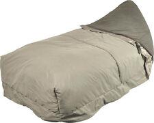TF Gear Comfort Zone Peach Skin Carp Fishing Bivvy Sleeping Bag Cover Ex Demo