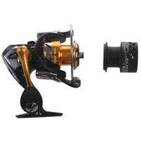 1X(14+1 BB Double Spool Fishing Reel 5.5:1 Gear Ratio High Speed Spinning F N1H4