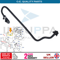 RADIATOR OVERFLOW HOSE PIPE FORD MONDEO MK4 GALAXY S-MAX 1.6 ECOBOOST 1799492