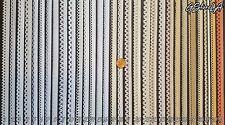 "3/8""-1/2"" ~ Picot ELASTIC TRIM Doll/Lingerie Fancy Scallop Loop   EL 2"