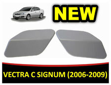 HEADLIGHT WASHER JET COVER OPEL VAUXHALL VECTRA C FL SIGNUM 06-09 13208137 LEFT