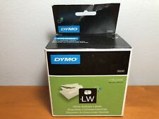 DYMO 30252 LabelWriter Thermal Self-Adhesive White Address Labels 700 Labels New