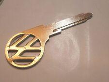 VW Split Bay Bus Type 2 VW key blank logo L profile Each 1967-1970  111837219AL
