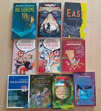 Bücherpaket *#4 * Kinder - Jugend Bücher * Detektive Abenteuer* 10 Stück * TOP